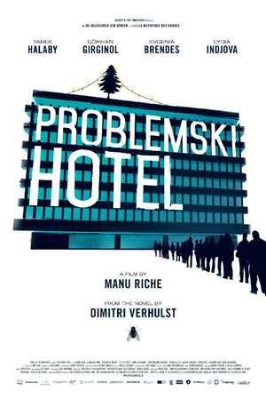 Problemski Hotel - Drame, Comédie