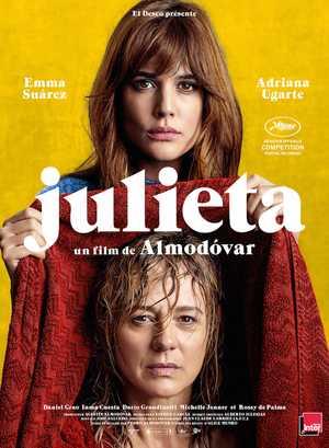 Julieta - Drame