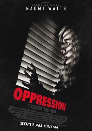 Oppression - Drame