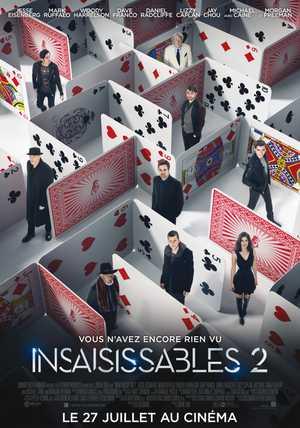 Insaisissables 2 - Action, Comédie