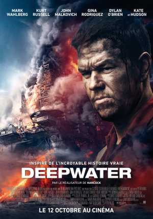 Deepwater - Action, Thriller, Drame