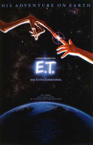 E.T : l'extraterrestre - Science-Fiction