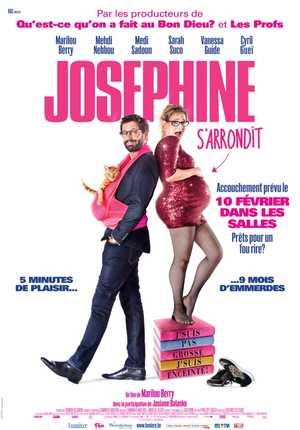 Joséphine s'arrondit - Comédie