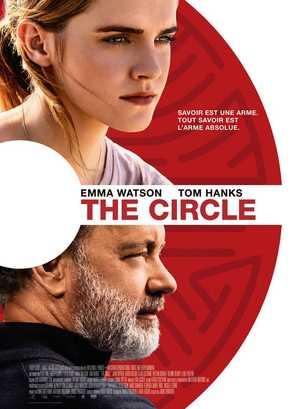The Circle - Thriller, Drame