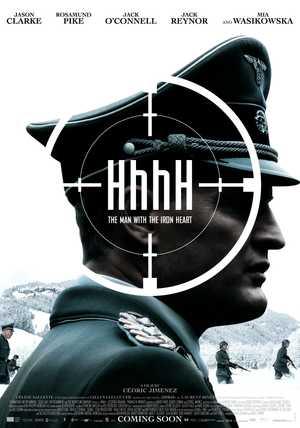 HhhH - Action, Thriller, Drame, Film historique