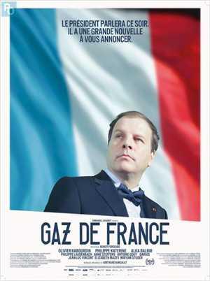 Gaz de France - Comédie