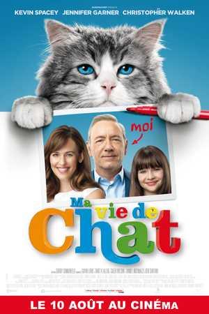 Ma Vie de Chat - Famille, Comédie