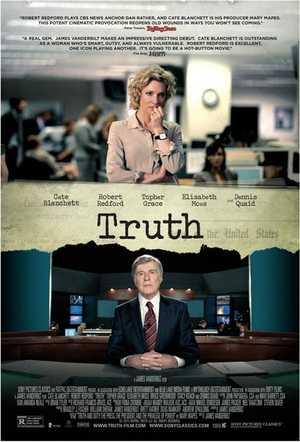 Truth : le prix de la vérité - Biographie, Drame