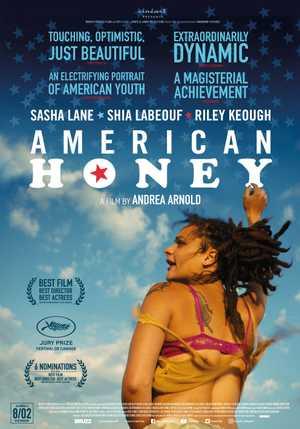 American Honey - Comédie dramatique