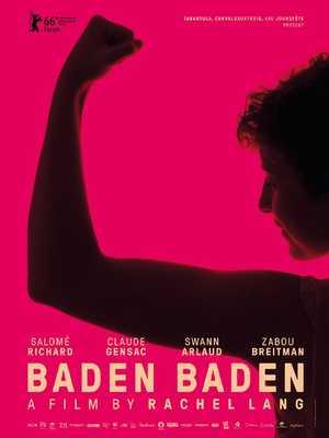 Baden Baden - Comédie dramatique