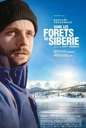 Dans les forêts de Sibérie - Aventure