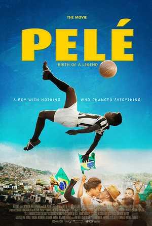 Pelé : Naissance d'une Legende - Biographie, Drame