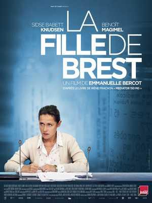 La fille de Brest - Drame