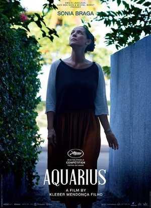 Aquarius - Drame