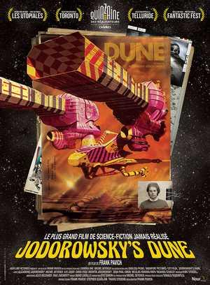 Jodorowsky's Dune - Documentaire