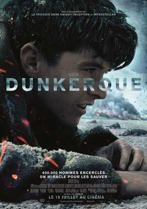 Dunkirk - Action, Drame, Film historique