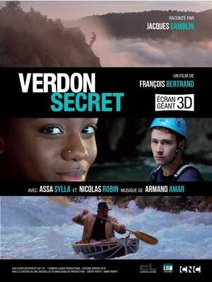 Verdon Secret - Aventure