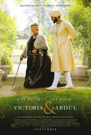 Victoria and Abdul - Drame