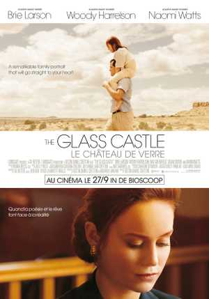 The Glass Castle - Drame