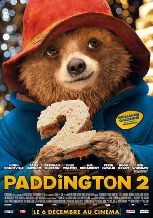 Paddington 2 - Famille, Comédie, Animation