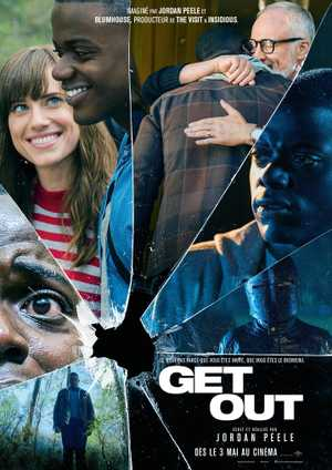 Get Out - Horreur, Thriller