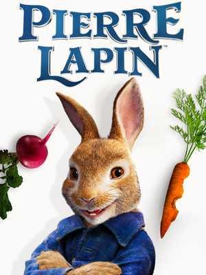 Pierre Lapin - Famille, Comédie, Animation