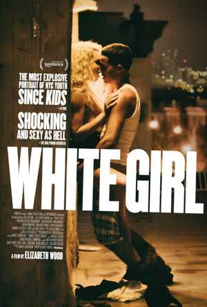 White Girl - Drame