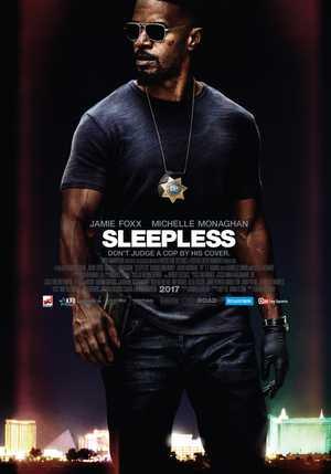 Sleepless - Action, Policier, Thriller