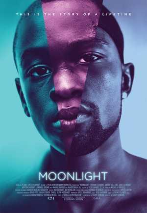 Moonlight - Drame