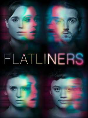 L'expérience Interdite (Flatliners) - Science-Fiction, Thriller, Drame