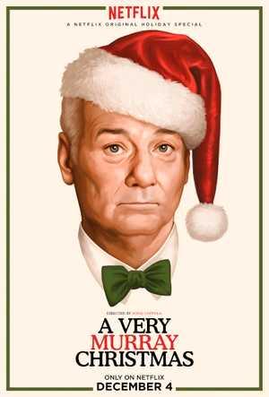 A Very Murray Christmas - Comédie, Musique