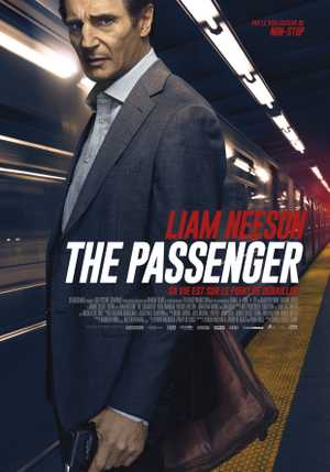 The Passenger - Action