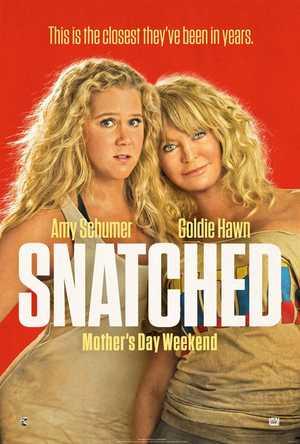 Snatched - Action, Comédie