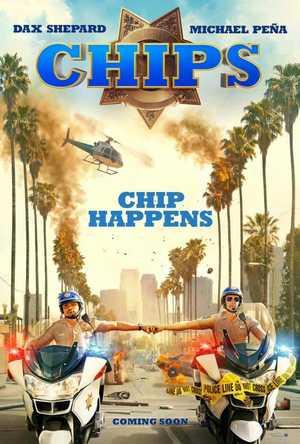 Chips - Action, Comédie