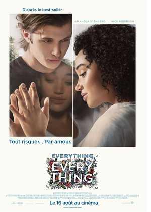 Everything, Everything - Drame