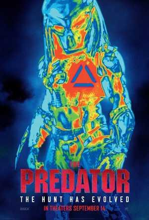 The Predator - Horreur, Fantastique