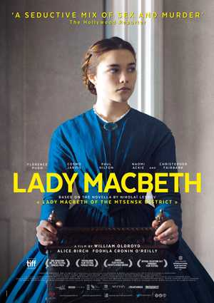 Lady Macbeth - Drame