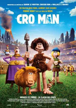 Cro Man - Animation