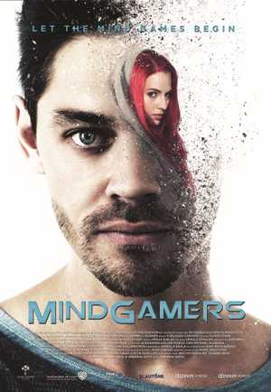MindGamers - Action, Thriller, Science-Fiction