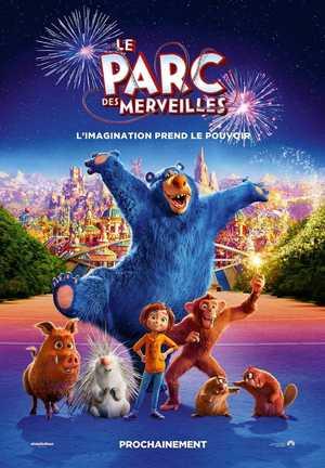 Le Parc des Merveilles - Animation