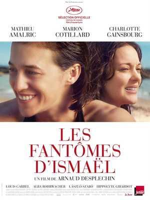 Les Fantômes d'Ismael - Drame