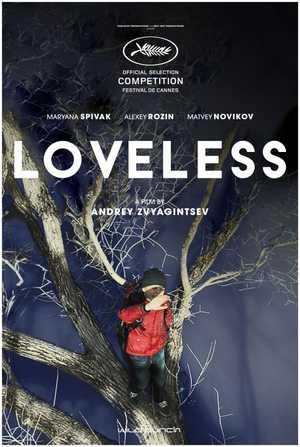 Loveless - Drame