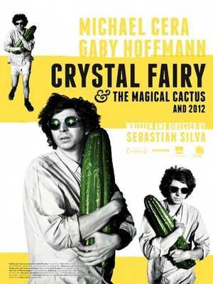 Crystal Fairy & the Magical Cactus - Aventure, Comédie, Romance