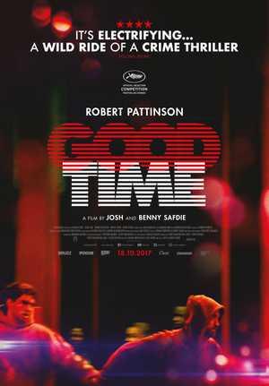 Good Time - Policier, Drame