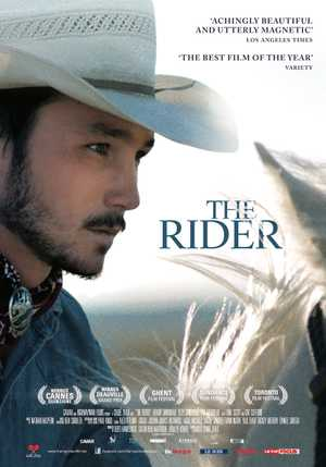The Rider - Drame