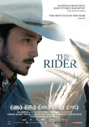 The Rider - Drame