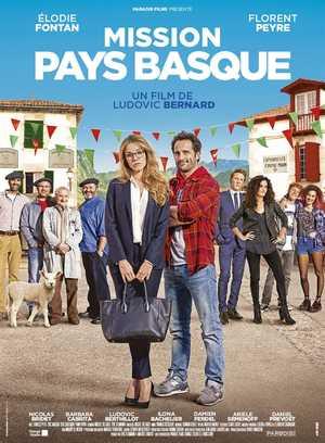 Mission Pays Basque - Comédie