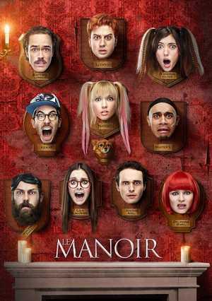 Le Manoir - Horreur, Comédie