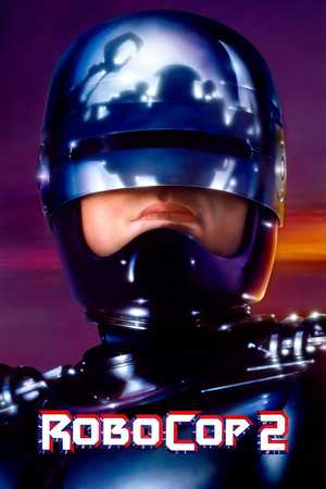 RoboCop 2 - Action, Science-Fiction, Thriller