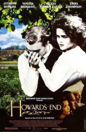 Howard's End - Drame, Romance